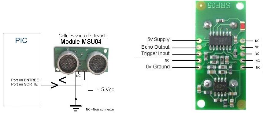 capteur ultrason pdf